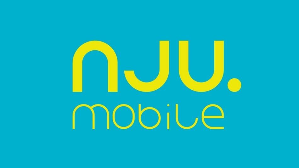 zasięg w sieci Nju mobile