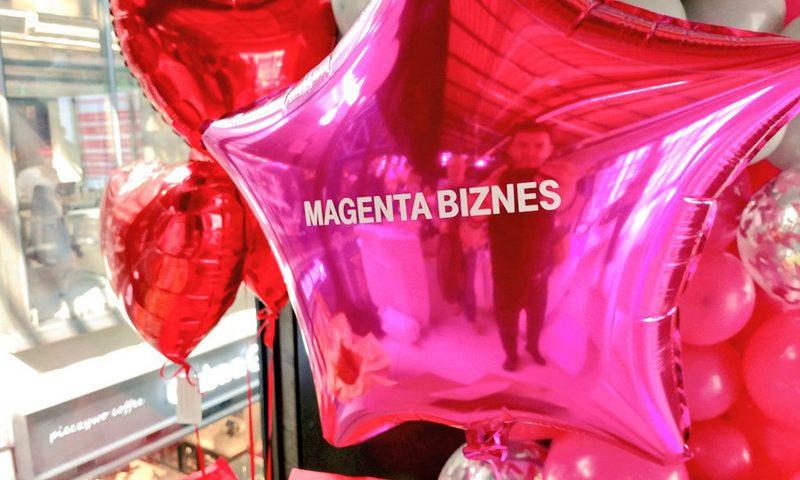 MagentaBIZNES
